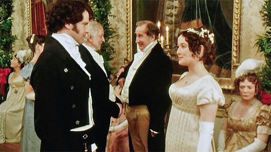 compare and contrast between mr darcy and elizabeth from the pride and prejudice 2011-4-30 the effect of pride and prejudice on darcy and elizabeth's the relationship between elizabeth and darcy in pride and compare and contrast mr.